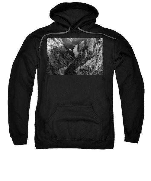 Running Deep Sweatshirt