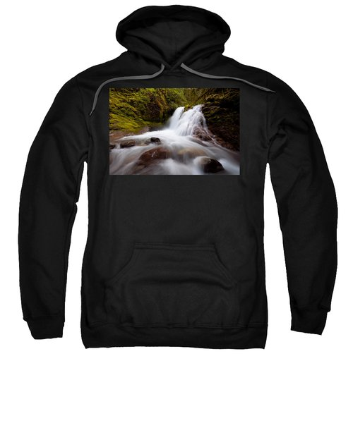 Rushing Cascades Sweatshirt