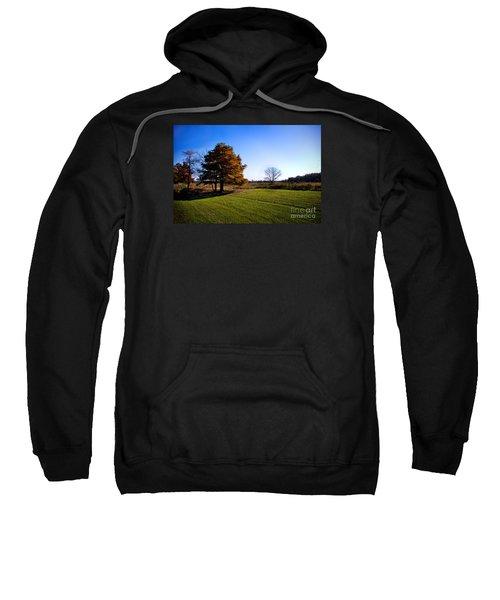Rustic Glory Sweatshirt