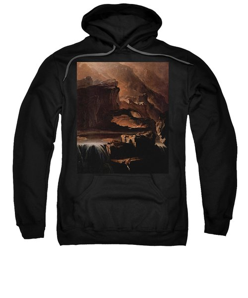 Sadak And The Waters Of Oblivion  Sweatshirt