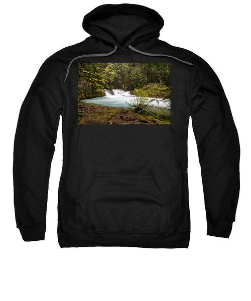 Sahalie Oasis Sweatshirt