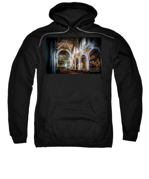 Saint George Basilica Sweatshirt