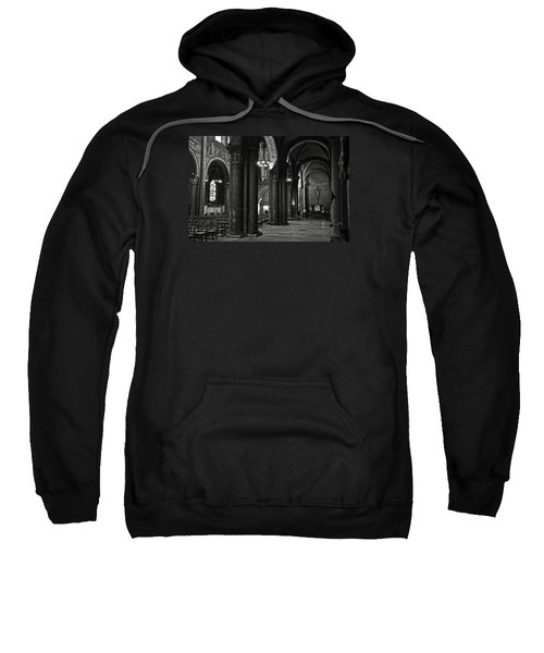 Saint Germain Des Pres - Paris Sweatshirt