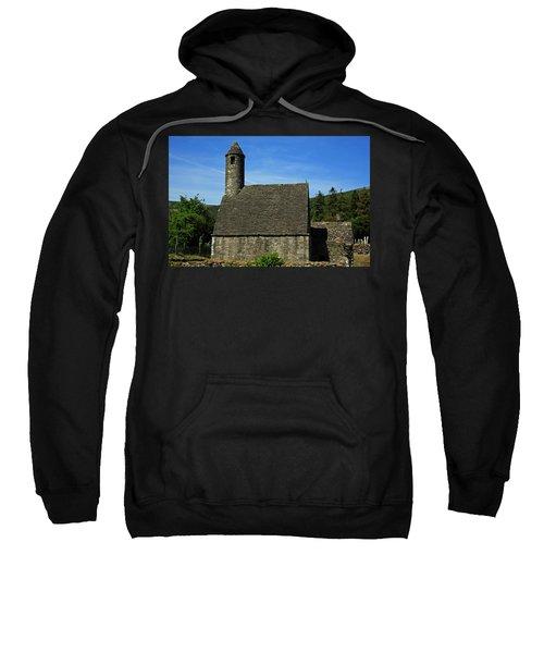 Saint Kevin's Church Sweatshirt