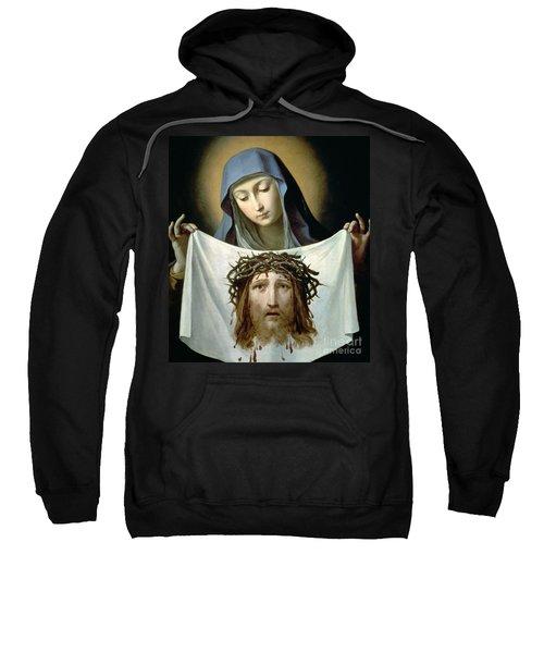 Saint Veronica Sweatshirt