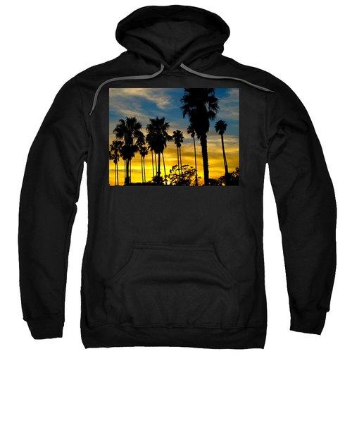 Santa Barbara Sunset Sweatshirt