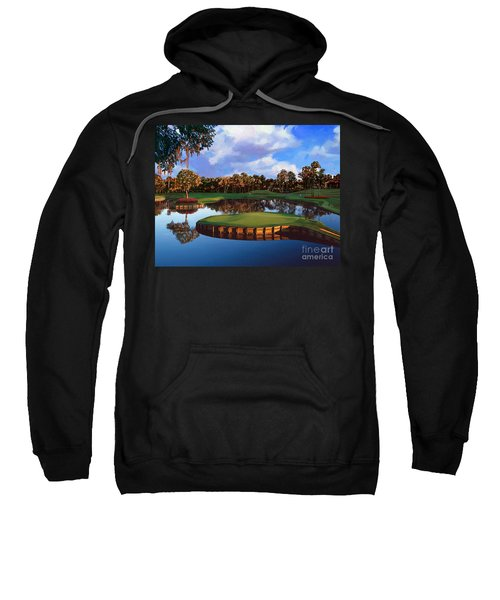 Sawgrass 17th Hole Sweatshirt