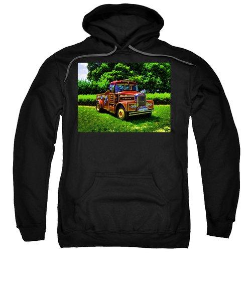 Scammell Highwayman - Color Sweatshirt