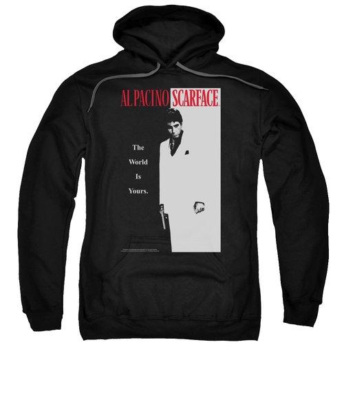 Scarface - Classic Sweatshirt
