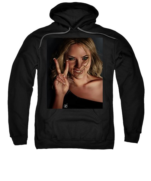 Scarlett Sweatshirt