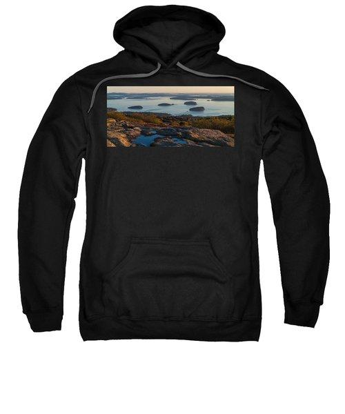 Sea Dots Sweatshirt