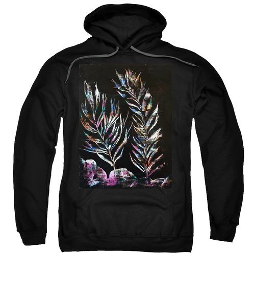 Sea Ferns Sweatshirt