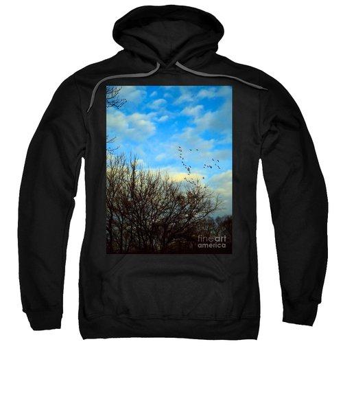 Seize The Day Sweatshirt