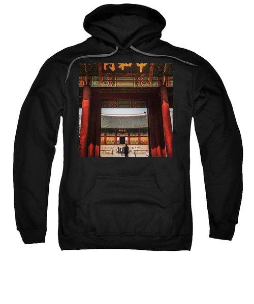 Seoul, South Korea Sweatshirt