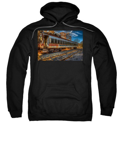 Septa 9125 Sweatshirt