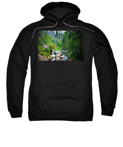 Sequoia Stream Sweatshirt