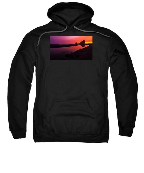 Serenade Flow Sweatshirt