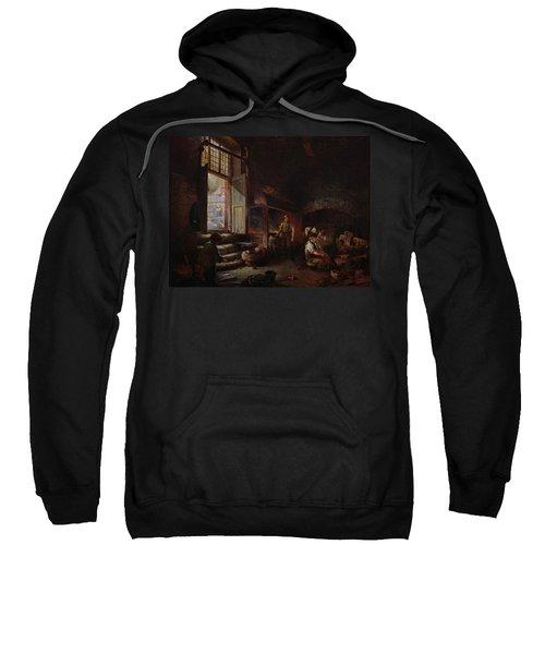 Sheffield Scythe Tilters Sweatshirt