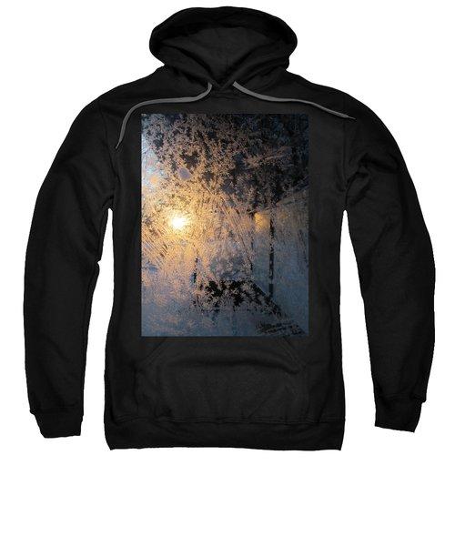 Shines Through And Illuminates The Day Sweatshirt