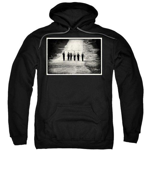 Shipyard Sweatshirt