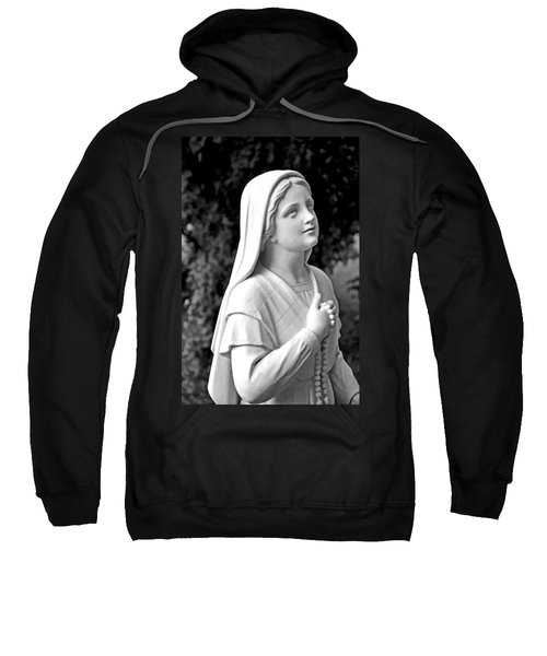 Shrine In Maine Sweatshirt
