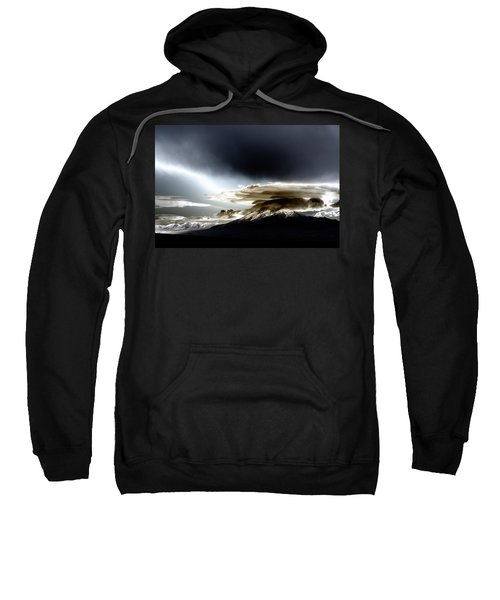Shrouded Oquirrh Sweatshirt