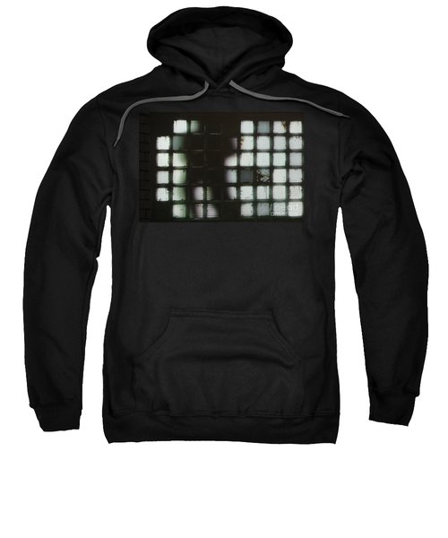 Shadow Previously Titled Silhouette Sweatshirt