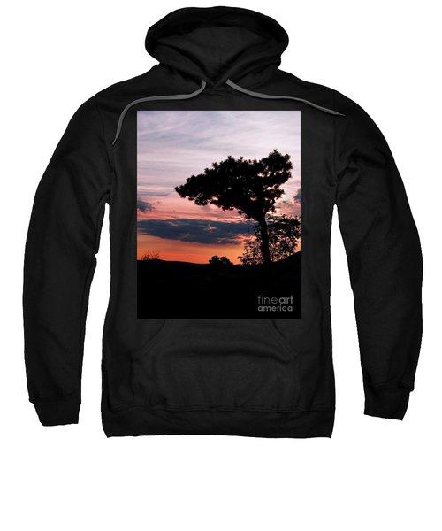 Silhouette Sweatshirt