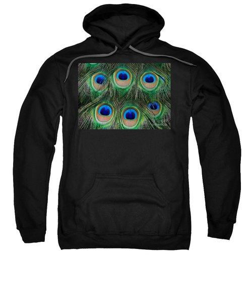 Six Eyes Sweatshirt