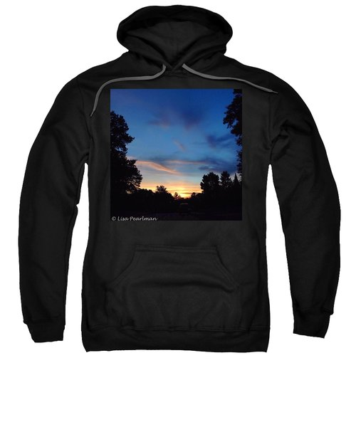 #skyporn #insta_pick_skyart Sweatshirt