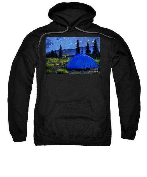 Sleeping Under The Stars Sweatshirt