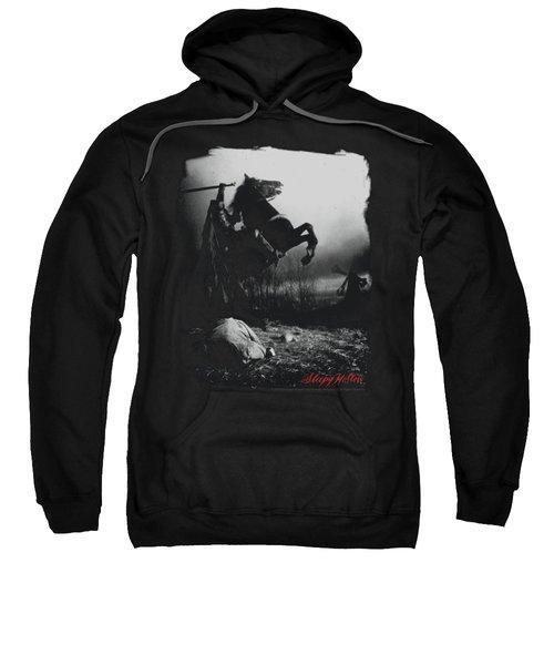 Sleepy Hollow - Foggy Night Sweatshirt by Brand A