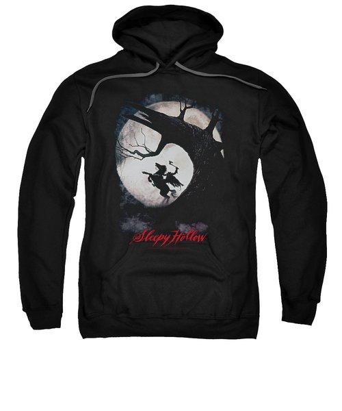 Sleepy Hollow - Poster Sweatshirt by Brand A