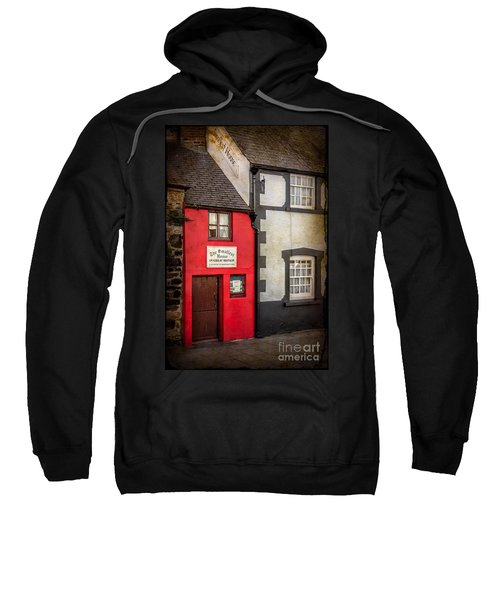 Smallest House Sweatshirt