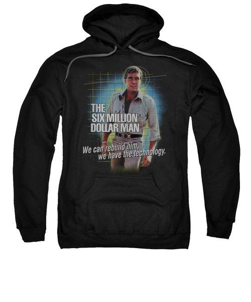 Smdm - Technology Sweatshirt