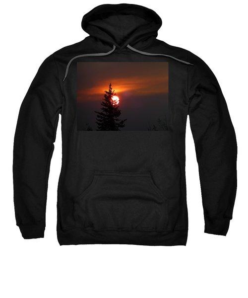 Smokey Sky  Sweatshirt