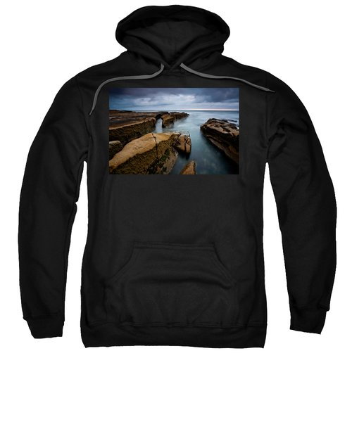 Smooth Seas Sweatshirt