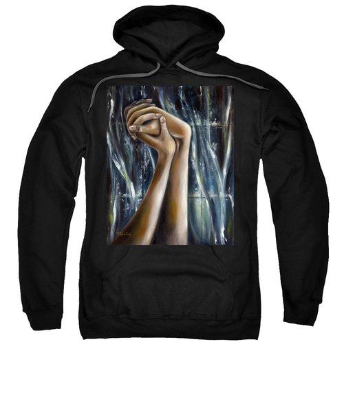 Snow Light Sweatshirt