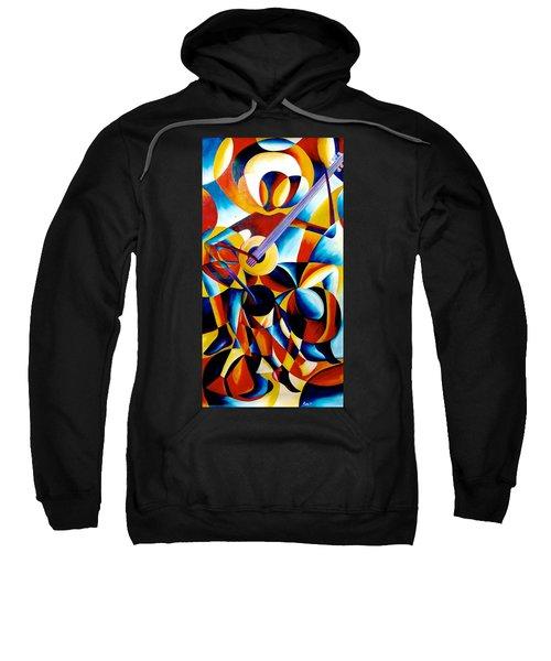 Sole Musician Sweatshirt