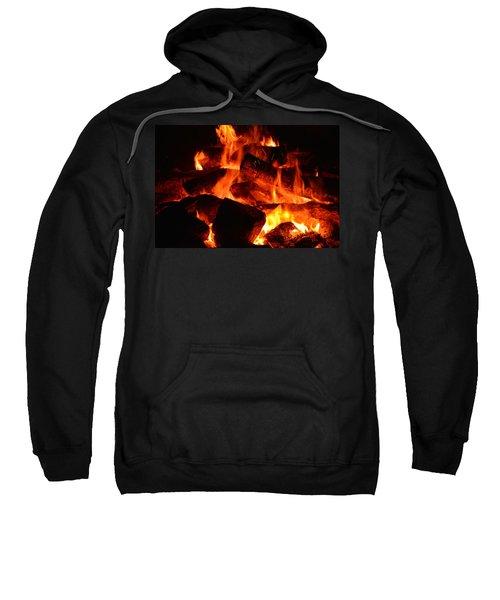 Some Like It Hot Sweatshirt