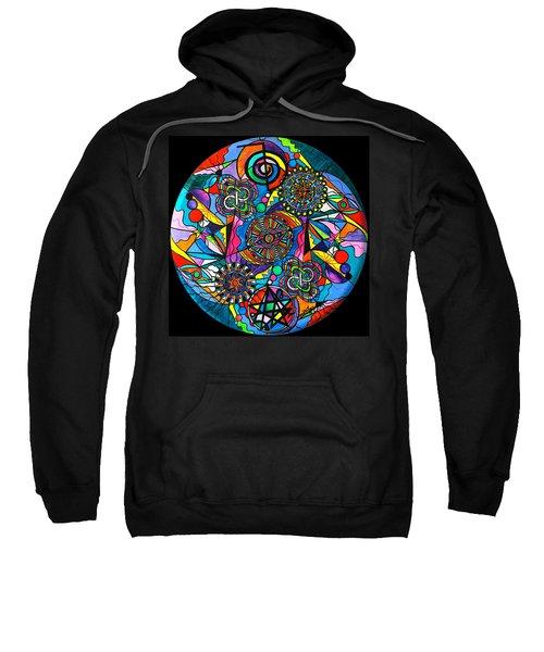 Soul Retrieval Sweatshirt