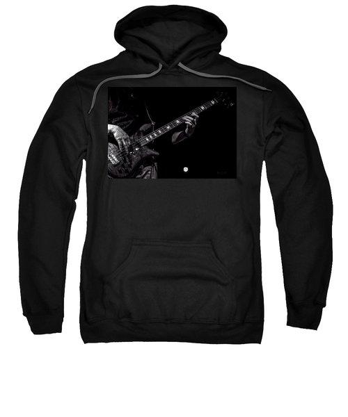 Sounds In The Night Bass Man Sweatshirt