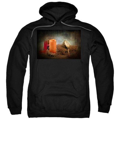 Spa Sweatshirt