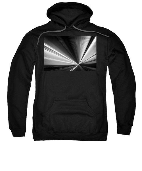 Space-time Continuum Sweatshirt