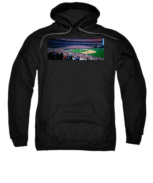 Spectators In A Baseball Stadium, Shea Sweatshirt