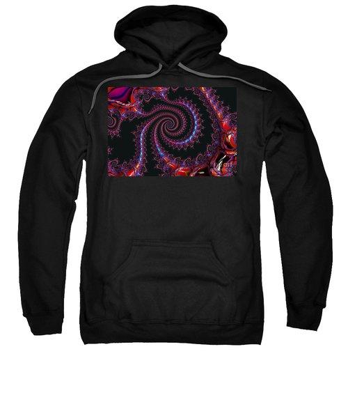 Spinal Twist Sweatshirt