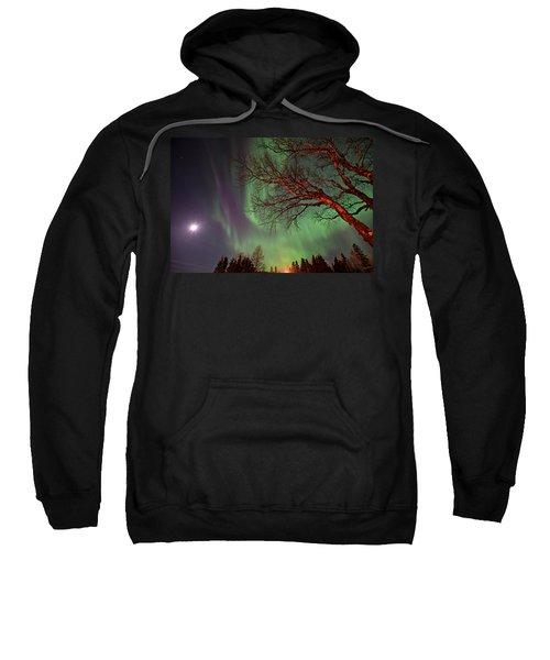 Spirits Of The Night    Sweatshirt