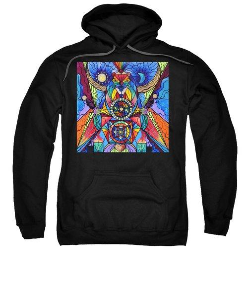 Spiritual Guide Sweatshirt