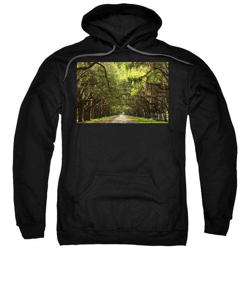 Splendid Oak Drive Sweatshirt