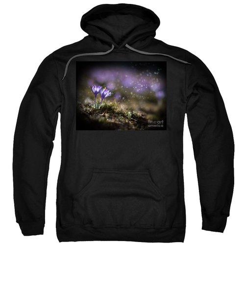 Spring Impression I Sweatshirt